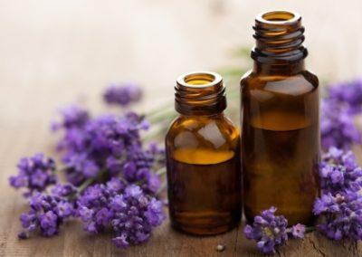 Aromathérapie appliquée au massage