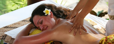Massage Traditionnel Balinais