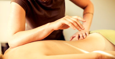 Deep Tissue / Massage relaxant